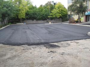 Asphalt paving company in Toronto 10