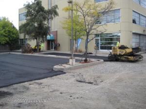 Asphalt paving company in Toronto 11