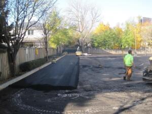 Asphalt paving company in Toronto 12