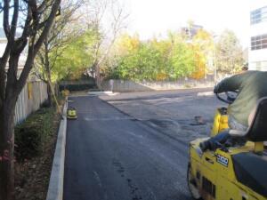 Asphalt paving company in Toronto 13